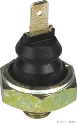 Capteur, pression d'huile HERTH+BUSS ELPARTS 70541043 (X1)