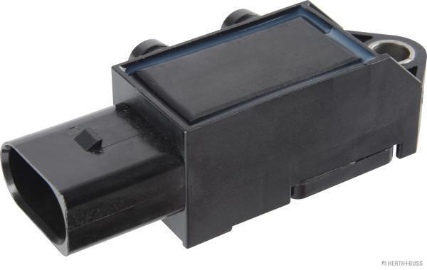 Capteur, pression des gaz échappement HERTH+BUSS ELPARTS 70668011 (X1)