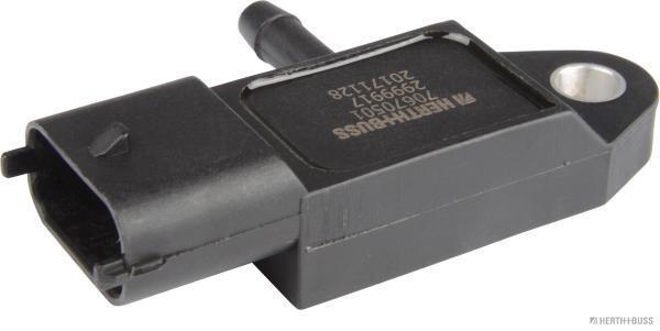 Capteur de pression HERTH+BUSS ELPARTS 70670501 (X1)