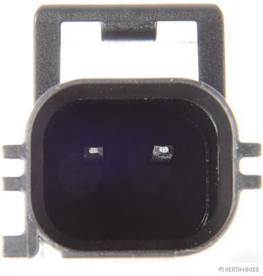 Capteur, niveau de l'eau de lavage HERTH+BUSS ELPARTS 70684301 (X1)