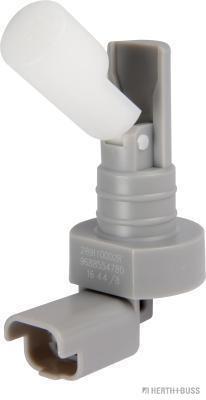 Capteur, niveau de l'eau de lavage HERTH+BUSS ELPARTS 70684501 (X1)