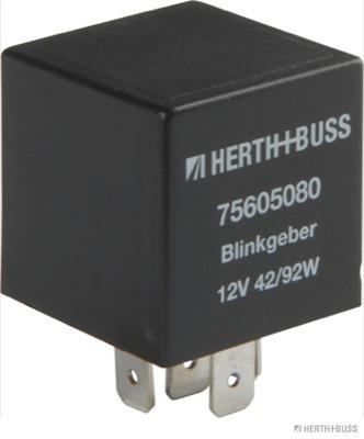 Centrale clignotante HERTH+BUSS ELPARTS 75605080 (X1)