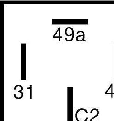 Centrale clignotante HERTH+BUSS ELPARTS 75605096 (X1)