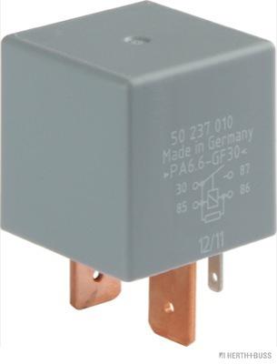 Relais de prechauffage HERTH+BUSS ELPARTS 75614048 (X1)
