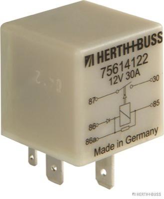 Moteur HERTH+BUSS ELPARTS 75614122 (X1)