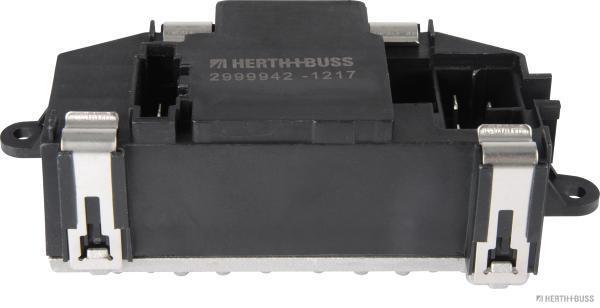 Chauffage HERTH+BUSS ELPARTS 75614296 (X1)