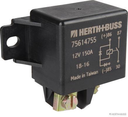 Capteurs/calculateurs/sondes HERTH+BUSS ELPARTS 75614755 (X1)