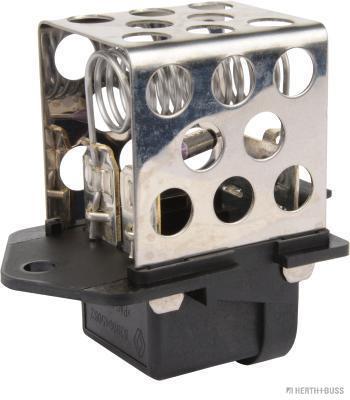 Resistance ventilateur HERTH+BUSS ELPARTS 75614951 (X1)