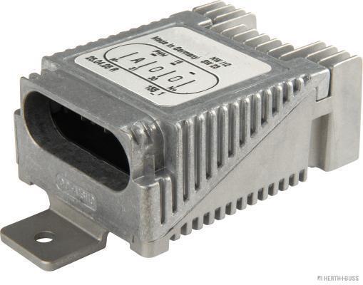 Relais, chasse du ventilateur de radiateur HERTH+BUSS ELPARTS 75898941 (X1)