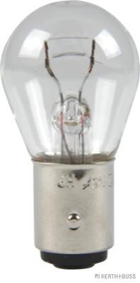 Ampoule, feu de stop HERTH+BUSS ELPARTS 89901103 (X1)