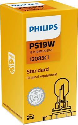 Ampoules PHILIPS 12085C1 (X1)