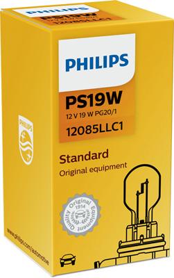 Ampoules PHILIPS 12085LLC1 (X1)
