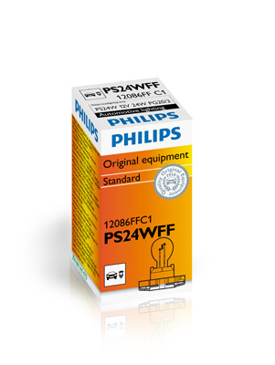 Ampoules PHILIPS 12086FFC1 (X1)