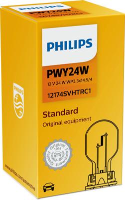 Ampoules PHILIPS 12174SVHTRC1 (X1)