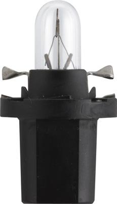Ampoule, éclairage des instruments PHILIPS 12598