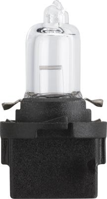 Ampoule, éclairage des instruments PHILIPS 12615 (X1)