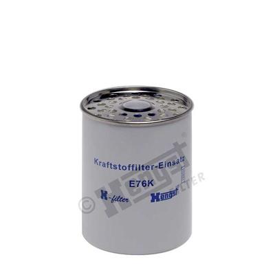 Filtre a carburant HENGST FILTER E76K D42 (X1)