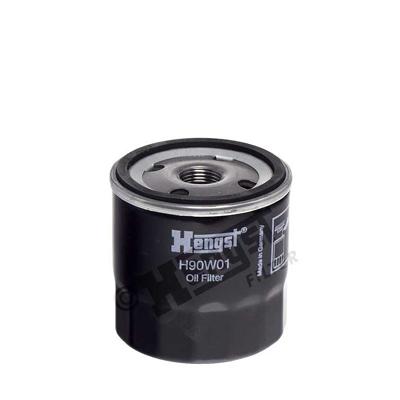 Filtre a huile HENGST FILTER H90W01 (X1)