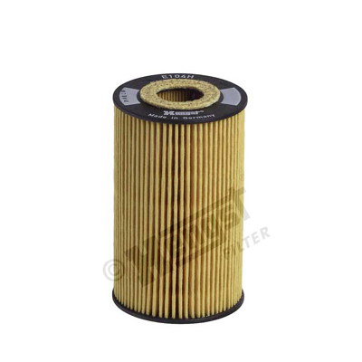 Filtre a huile HENGST FILTER E104H D43 (X1)