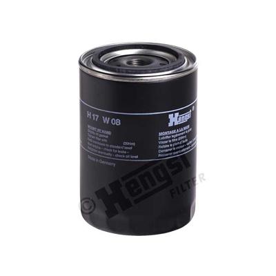 Filtre a huile HENGST FILTER H17W08 (X1)