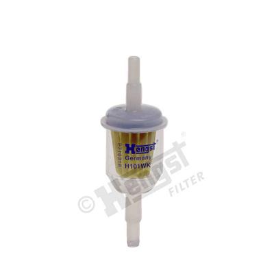 Filtre a carburant HENGST FILTER H101WK (Jeu de 24)