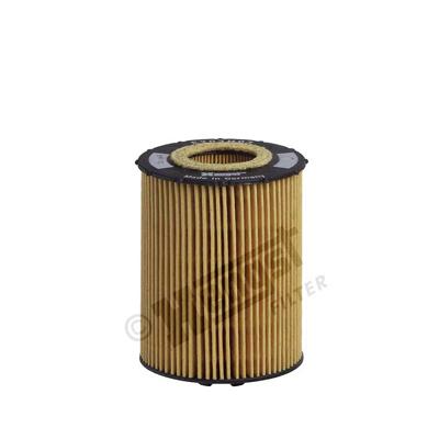 Filtre a huile HENGST FILTER E203H03 D67 (X1)