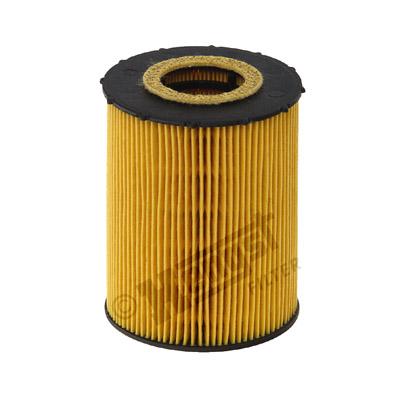Filtre a huile HENGST FILTER E203H04 D67 (X1)