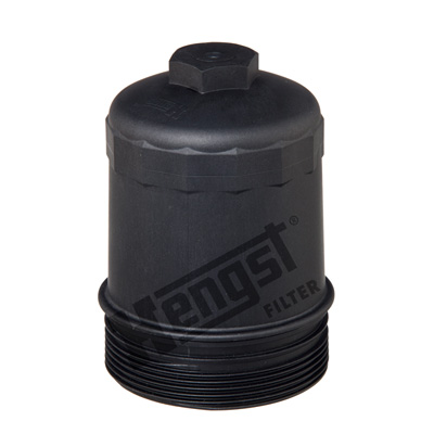 Boitier de filtre a huile HENGST FILTER H161H (X1)
