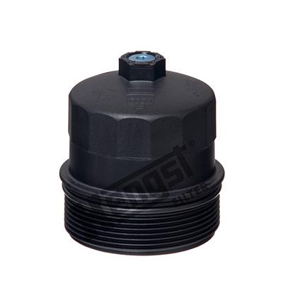 Boitier de filtre a huile HENGST FILTER H203H (X1)