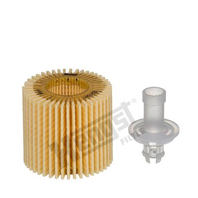 Filtre a huile HENGST FILTER E210H D226 (X1)