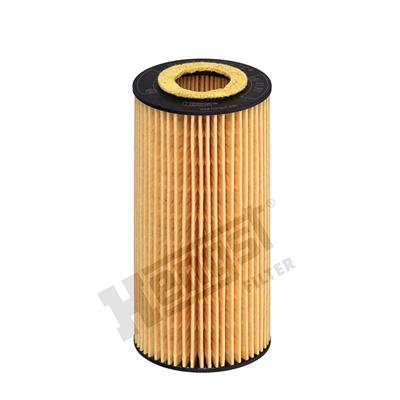 Filtre a huile HENGST FILTER E17H01 D50 (X1)