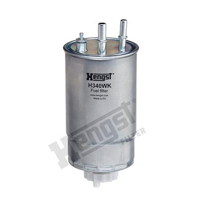 Filtre a carburant HENGST FILTER H340WK (X1)