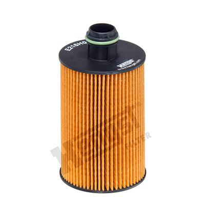 Filtre a huile HENGST FILTER E216H01 D301 (X1)