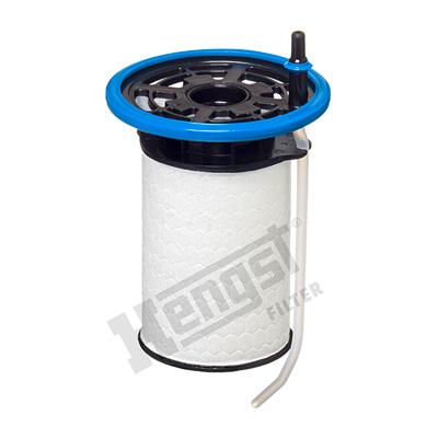 Filtre a carburant HENGST FILTER E104KP (X1)
