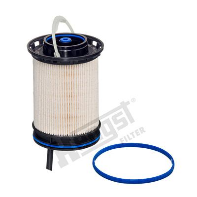 Filtre a carburant HENGST FILTER E451KP D349 (X1)