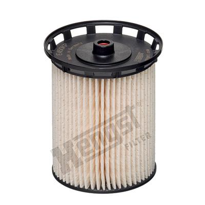 Filtre a carburant HENGST FILTER E450KP D348 (X1)