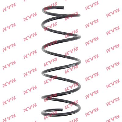Ressort de suspension KYB RA1748 (X1)