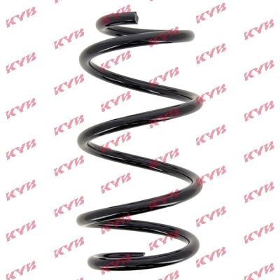 Ressort de suspension KYB RA2973 (X1)