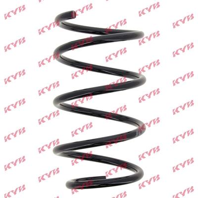 Ressort de suspension KYB RC3409 (X1)