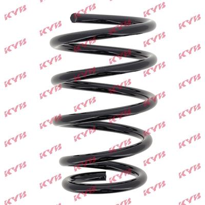 Ressort de suspension KYB RC5040 (X1)