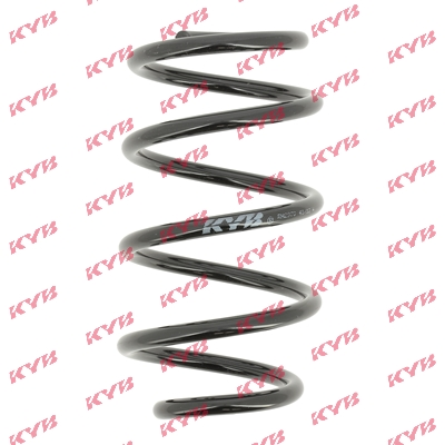 Ressort de suspension KYB RH2970 (X1)