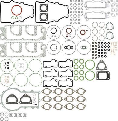 Moteur GLASER D37243-01 (X1)