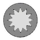 Vis de culasse GLASER T03136-00 (X1)
