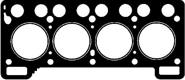 Joint de culasse GLASER H05938-00 (X1)