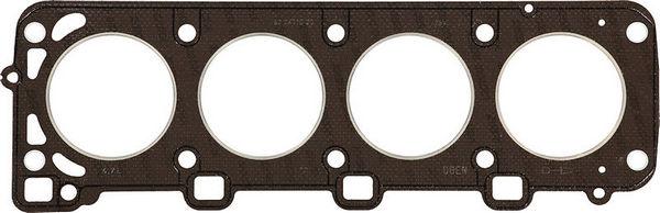 Joint de culasse GLASER H40450-00 (X1)