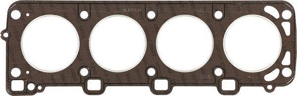 Joint de culasse GLASER H40451-00 (X1)