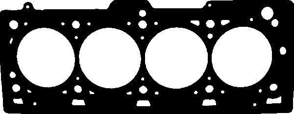 Joint de culasse GLASER H80085-00 (X1)