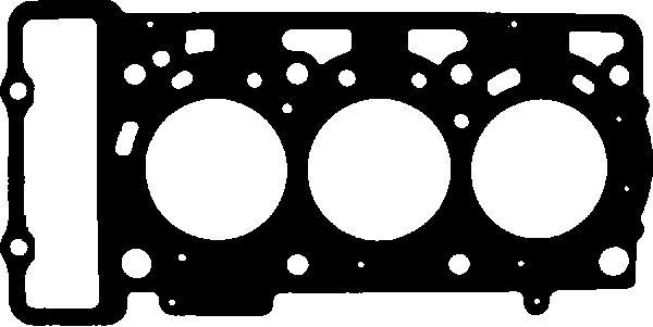 Joint de culasse GLASER H80295-00 (X1)
