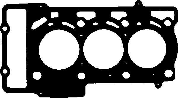 Joint de culasse GLASER H80296-00 (X1)