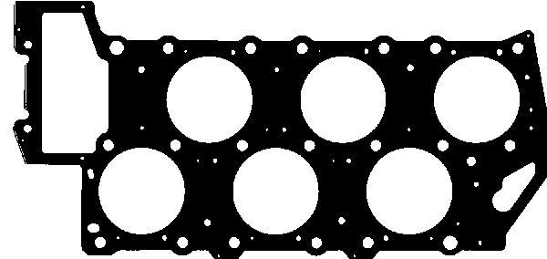 Joint de culasse GLASER H80453-00 (X1)